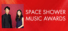 SPACE SHOWER MUSIC AWARDS